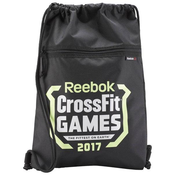 Спортивная сумка Reebok CrossFit Games