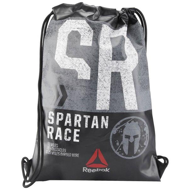 Спортивная сумка Reebok Spartan Race Drawstring