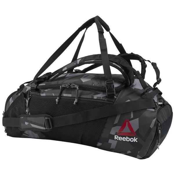 Спортивная сумка UFC Ultimate Fan Convertible Grip