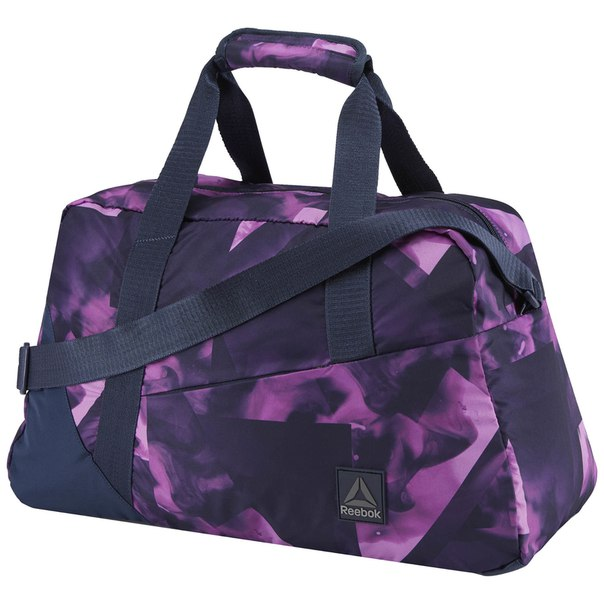 Спортивная сумка Graphic Grip Duffle