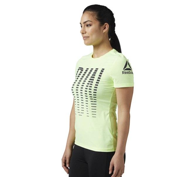 Спортивная футболка ACTIVCHILL