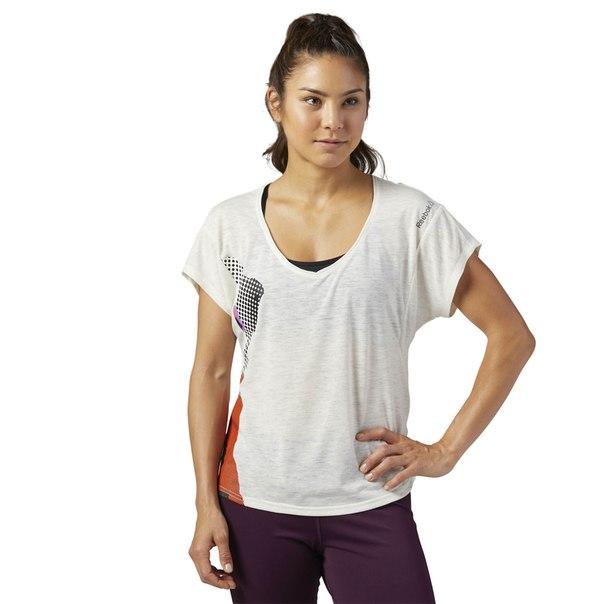 Спортивная футболка Running Essentials