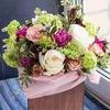 Цветы вашей мечты. Флористика и декор.