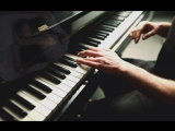 I Guess I'm Floating-M83 (Piano)