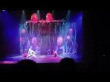 3D шоу Вартові мрій