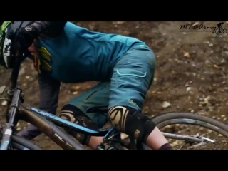 Best of Mountain Bikers 2017 - Downhill and Freeride Tribute