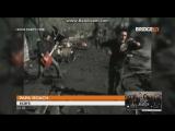 Papa Roach - Scars (Bridge TV)