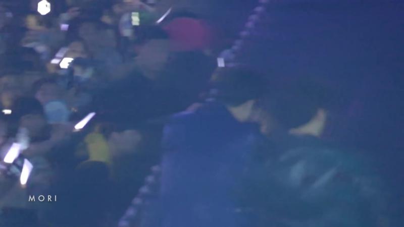 [FANCAM] 160320 EXOPLANET 2 - The EXO'luXion in Seoul [dot] @ EXO's Sehun - Drop That