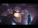 LEGO Star Wars 75190 ЗВЁЗДНЫЙ РАЗРУШИТЕЛЬ ПЕРВОГО ОРДЕНА