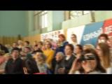 Закрытие спортивного сезона ОРБИТА 2016-17 Гимн