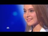 'Танцы на стеклах' Кристина Ашмарина 'Ты супер'
