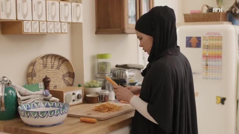SKAM 4 сезон 3 серия Русские Субтитры