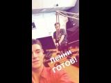 Алексей Воробьев: Ленни готов! Радио BestFM InstagramStories Москва 29.05.2017