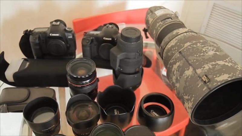 English File 3e _ Pre-Int _ Unit 2 - Short film (A Photographer)