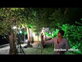 Иван Барзиков жжот