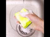 5 умных способы использования кухню губки