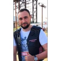 Шамсаил Саралиев фото