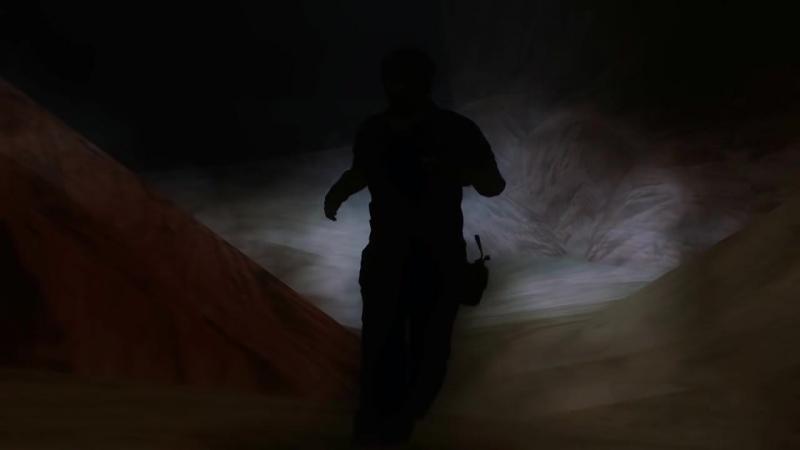 GTA SA - ОСТАНОВКА: Долина смерти