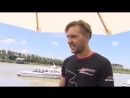 VTV 360 Sports Flyboard Nha Trang Interview