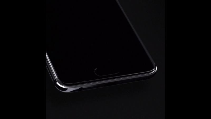 Совершенный дизайн, красота линий - в Huawei P10