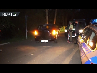 Мужчина из Афганистана убил русского мальчика в лагере для беженцев в Баварии