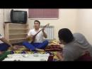 Жыр Осербайдын шакирти Бактыбай жыршы