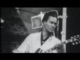 Chuck Berry - Johnny B. Goode (1965)