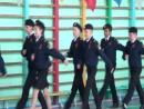15-05-2017 Смотр-конкурс кадетских классов Я-КАДЕТ 5-а класс Школа-детский сад №36