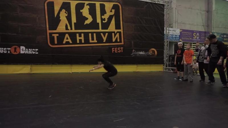 Hedgehogz kidz vs Tiger Voice _ FINAL _ 3d place _ 5x5 kidz _ GO TO DANCE 2017 _ SPB _ 29 04 17 MTS