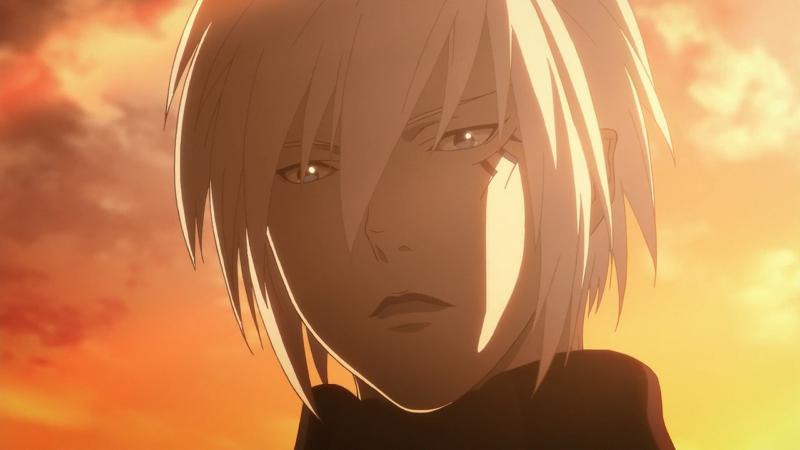Shingeki no Bahamut ТВ 2 18 серия [Озвучили: Shami Ry Lau Freedom OVERLORDS Zendos ] / Ярость Бахамута 2 сезон 18