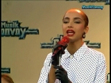 Sade - Hang On To Your Love + Smooth Operator - - Musik Convoy 1984