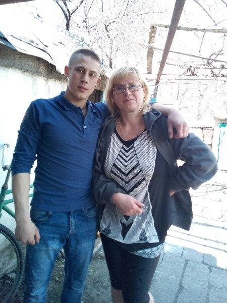 Марина Зубченко, Шахтерск - фото №9