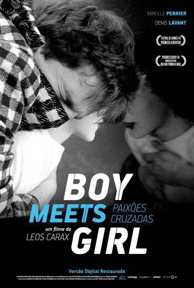 «Парень встречает девушку» | Boy Meets Girl, 1984