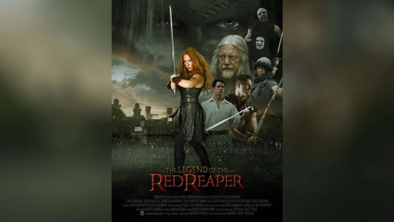 Легенда красного жнеца (2013) | Legend of the Red Reaper