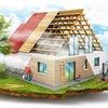 Строительство домов в ЕКБ, Челябинске, Озерске