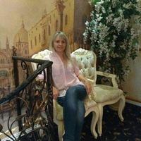 Татьяна Середюк