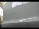 Киа Спортаж после ремонта и покраски переходом