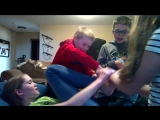Tickle challange! [Full HD,1080p]