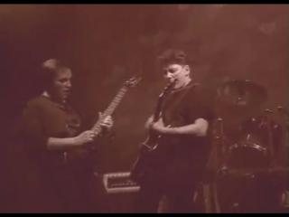 Сектор Газа - Туман (1996) Отличное качество. Официальный клип. Юрий Хой (Клинск