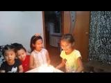 Амиры 7 лет