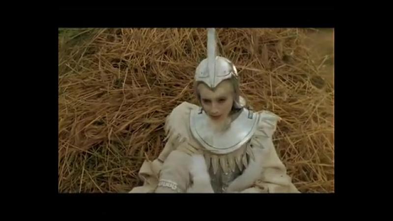 Фантагиро, или Пещера золотой розы (1991) Часть 1 [360]