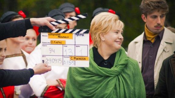 Смотреть непобедимый русский фильм в hd