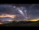 Млечный путь, вид с Земли