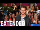 Brandon Flynn Says '13 Reasons Why' Is 'Coming Back Full Force' | EXTENDED