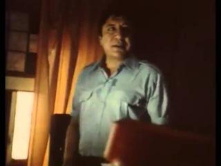 Кодекс молчания. Серия 4 (1985)