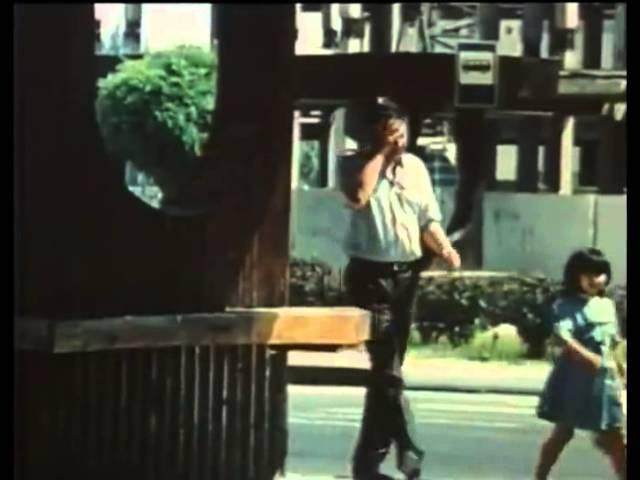 Кодекс молчания. Серия 2 (1985)