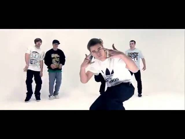 СУП - B-Boy ( Jamix Project Remix)