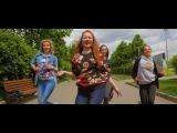 Mapei - Don't Wait Choreo by Anastasia Miretskaya M-ART GIRLS