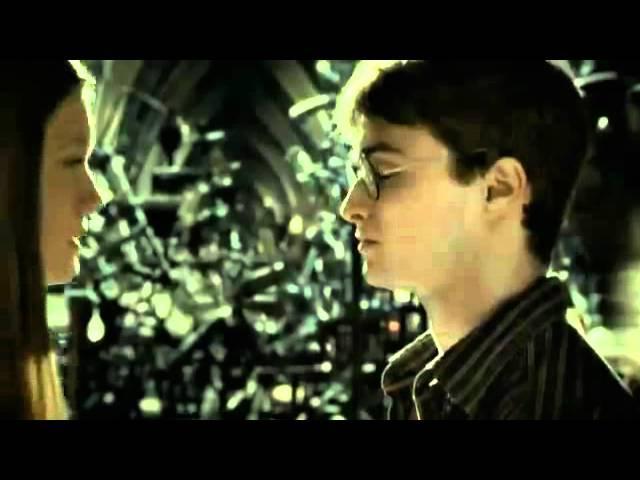 Реклама Гарри Поттера на ТнТ